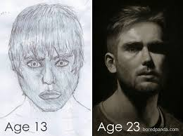 Draw This Again Meme Fail - draw this again challenge shows that practice makes perfect 10