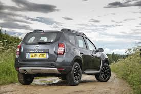 duster dacia dacia duster now available with an edc dual clutch transmission