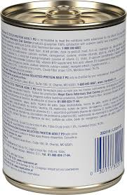 royal canin veterinary diet selected protein pd canned dog