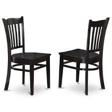 Black Dining Chairs Black Kitchen Dining Chairs You Ll Wayfair