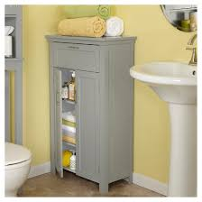 Floor Cabinet For Bathroom Somerset Collection 2 Door Floor Cabinet Riverridge Target