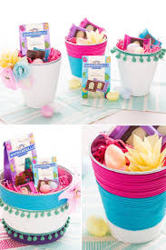easter baskets to make easter basket ideas for kids teenagers and adults southern living