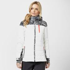 protest women s nocton 15 ski jacket