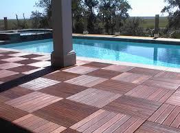 ipe deck tiles in charleston sc east teak