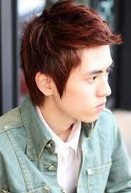korean male hairstyle short hair asian men hairstyles short hair