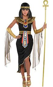 Nefertiti Halloween Costume Egyptian Roman U0026 Greek Costumes Women Party