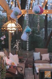 patio ideas a pergola diy decor and family fun