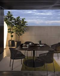 Popular Dining Tables Dining Room Popular Of Patio Dining Table Aluminum Outdoor