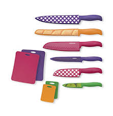 farberware kitchen knives upc 045908063078 farberware 16 pc novelty cutlery set