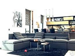 futon living room gray sofa urbancreatives