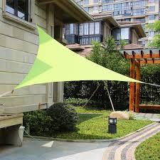Triangular Patio Awnings Lyshade 16 U00275