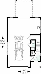 Garage Plans With Workshop Garage Plans Home Design 3954