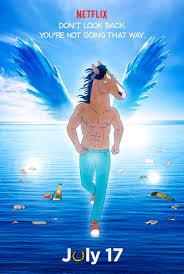 Netflix Flight Bojack Probably Gets The Role In Flight Of The Pegasus