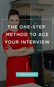 resume and interview tips 579 best images about work resume interview tips on pinterest the 3 step method to ace your job interview