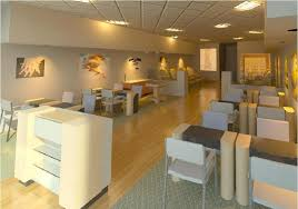 revitcity com image gallery nail salon first revit interior