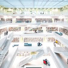 the world u0027s most recently posted photos of bibliothek and