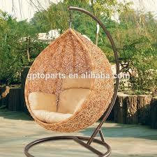 outdoor furniture freestanding chair garden chair outdoor swing