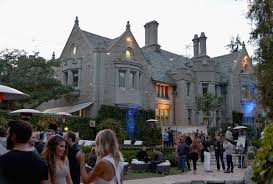 playboy mansion in los angeles for sale but hugh hefner wants to