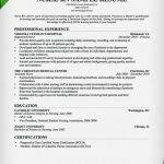 sample resume for nursing student sample resume for nursing student
