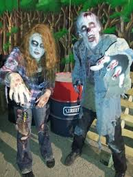 fun things to do in nevada zombie themed things to do in las vegas