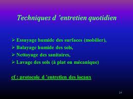 protocole nettoyage bureau le bionettoyage ppt télécharger
