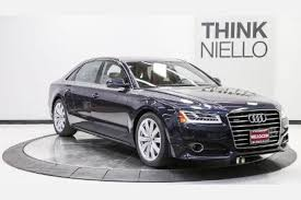 audi a8 cost 2018 audi a8 pricing for sale edmunds