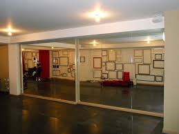 gym u0026 dance studio mirrors master mirror and picture installations