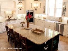 Indoor Kitchen Granite Marble Quartz Countertops Of Gainesville