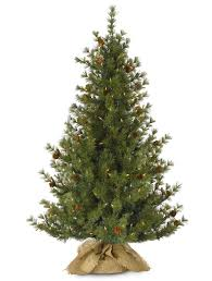 mendocino artificial christmas pine tree balsam hill