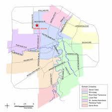 winnipeg map école garden grove