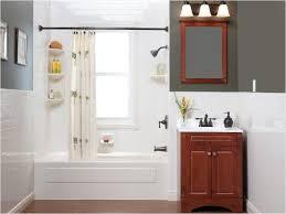 small apartment bathroom ideas white ceramic subway tile
