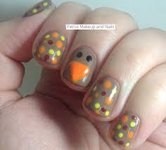 thanksgiving nails fall and thanksgiving nail