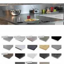tapis plan de travail cuisine plan de travail vente conforama cuisine newsindo co