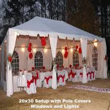 linen rentals miami tent rental in miami
