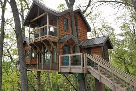 North Carolina Travel Log images Sanctuary treehouse is an ultimate overnight destination in north png