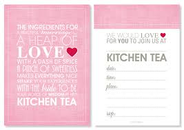 kitchen tea invites ideas kitchen tea invitations templates free futureclim info