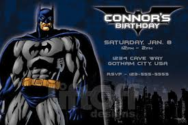 Free Birthday Invitation Cards Online Birthday Invitations Batman Birthday Invitations Templates Ideas