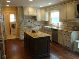 Cost New Kitchen Cabinets Wood Countertops Average Cost Of New Kitchen Cabinets Lighting