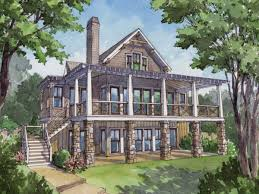 southern living house plan 1757 southern living
