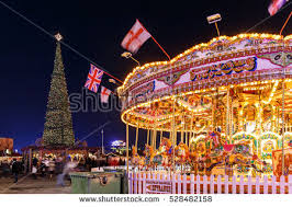 fair hyde park 2016 stock photo 528482158