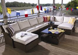 Outdoor Furniture For Patio by Elegant Outdoor Patio Furniture Products Wicker Works Of Brownsburg