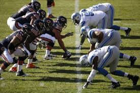 nfl thanksgiving chicago bears detroit lions live and nfl