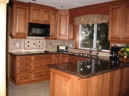 kitchen paint idea best kitchen paint colors with oak cabinets