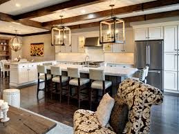 house plans with large kitchens and great rooms