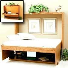 Desk Transforms Into Bed Desk Murphy Bed Turns Into Desk Bunk Bed Converts To Desk Desk