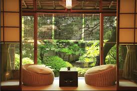 Marvellous Japanese Style Inspiration For Terrace Interior Designs