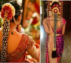 Malayalee Wedding Decorations 29 Amazing Pics Of South Indian Bridal Hairstyles For Weddings