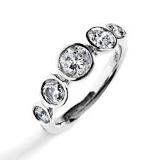 traditional engagement rings non traditional engagement rings zemans custom wedding
