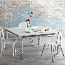crate and barrel marble dining table paola navone crate and barrel mallorca square marble top dining