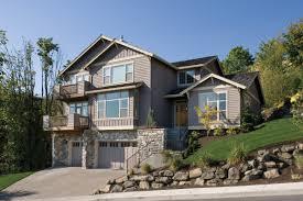 hillside home plan 6953am architectural designs house plans